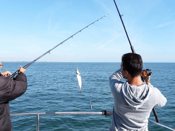 Balık Avlarken Dikkat Edilmesi Gerekenler