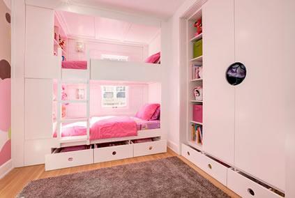 Genç Kız Odası Dekorasyon Fikirleri