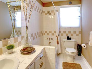 İdeal Banyo Dekorasyonu Nasıl Olmalı ?